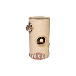 Drapak tunel dla kota 37/70 cm TRIXIE