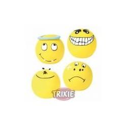Zabawka piłka uśmiech TRIXIE