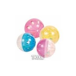 Plastikowe piłeczki TRIXIE