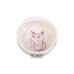 Miska dla kotka 0.3l TRIXIE