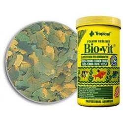 Pokarm płatkowany BIO-VIT 12g TROPICAL