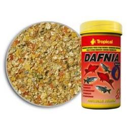 Rozwielitka z dodatkiem witamin DAFNIA WITAMINIZOWANA 12 g TROPICAL