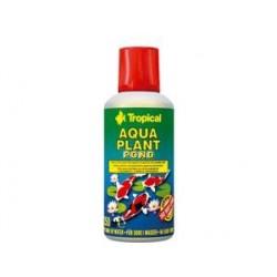 Płynna odżywka dla roślin w ogrodowych oczkach wodnych AQUA PLANT POND 250 ml TROPICAL