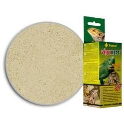 Preparat witaminowo-mineralny dla gadów, z beta-glukanem 150 ml / 85 g TROPICAL