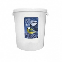 Pokarm dla ptaków zimujących 33 l / 21,5 kg NESTOR