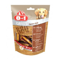 Grills Bacon Style 80 g 8in1