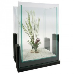 Akwarium Aqua Bamboo Style S 5,6 l ZOLUX