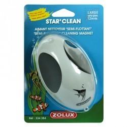 Czyścik magnetyczny STAR CLEAN (duże) ZOLUX