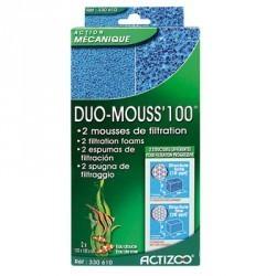 Duo-Mouss' 100 ZOLUX