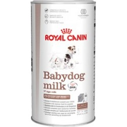 Babydog milk 400g Royal Canin