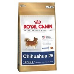 Chihuahua Adult 28 0,5 kg Royal Canin