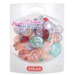 Perełki szklane Pacific 420 g ZOLUX