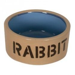 Miska gres dla królika ZOLUX