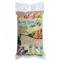 Rody'Cob Nature 5 L ZOLUX