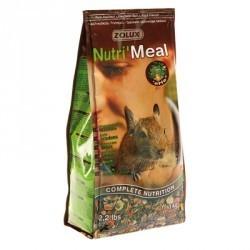 Nutri'Meal® dla koszatniczek 1 Kg ZOLUX