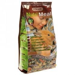 """Nutri'Meal® dla królików karłowatych """"Light"""" 1 Kg ZOLUX"""