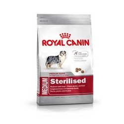 Medium Adult Sterilised 3 kg Royal Canin