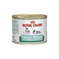 Starter Mousse Mother & Babydog  195 g Royal Canin