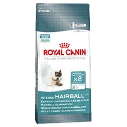 Intense Hairball 34 400 g Royal Canin