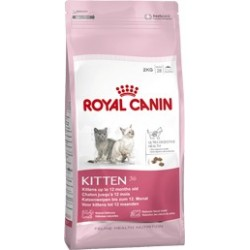 Kitten 36 400 g Royal Canin