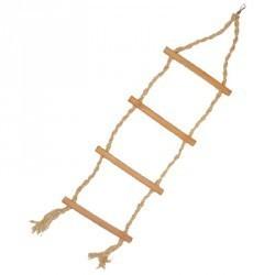 Drabinka sznurowa 80 cm ZOLUX