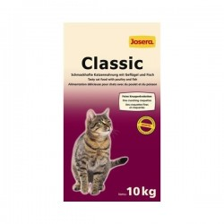 Classic 4 kg pokarm dla kotów