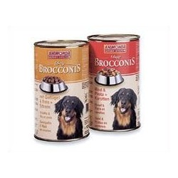Brocconis Dog dziczyzna, 1240g ANIMONDA